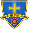 St Thomas More Logo